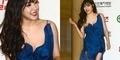 Penampilan Seksi Tiffany SNSD di Red Carpet Golden Disk Awards 2014