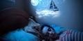 7 Arti Mimpi, Ketemu Setan Hingga Wanita Cantik