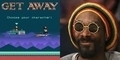 Snoop Lion Rilis Video Get Away dengan Konsep Video Game