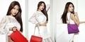 Sooyoung SNSD Tampil Cantik dan Seksi untuk Double M