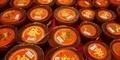 Tahun Baru Imlek 2014: Kue Keranjang, Kue Pembawa Keberuntungan