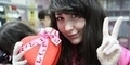 Hadiah Valentine ala Wanita Jepang, Cokelat Darah Menstruasi dan Rambut Kemaluan