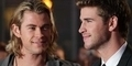 Liam dan Chris Hemsworth Perankan The Raid Versi Hollywood