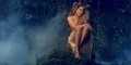 Mariah Carey Bugil di Video You're Mine