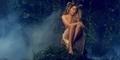 Mariah Carey Bugil di Video You're Mine