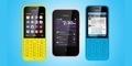 Nokia 220 Cuma Rp 400 ribuan, Asha 230 Ponsel Layar Sentuh Termurah