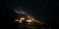 Video Detik-detik Gunung Kelud Meletus 13 Februari 2014
