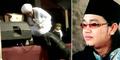 VIDEO: Ngamuk dan Injak Kepala Entis, Ustadz Hariri Minta Maaf di Hitam Putih