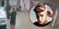 Video Rekaman CCTV Pemeriksaan Justin Bieber Saat Ditangkap Polisi