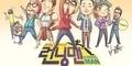 10 Acara Variety Korea Paling Favorit 2013