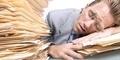 7 Tips Bagi Workaholic Hindari Kejenuhan