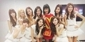 Girls' Generation Senang Bisa Foto Bareng Katy Perry