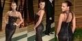Irina Shayk Tampil Super Seksi di Oscar 2014