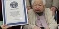 Rahasia Umur Panjang Misao Okawa, Wanita Tertua di Dunia