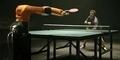 Robot Pekerja Industri Mengalahkan Juara Ping pong?