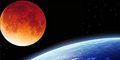 15 April 2014 Fenomena 'Blood Moon', Pertanda Bencana?