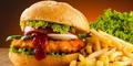 5 Tips Membuat Junk Food Menjadi Makanan Sehat
