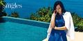 Pemotretan Di Bali, Victoria f(x) Terlihat Anggun