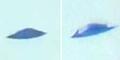 Rekaman Penampakan UFO DI Belanda