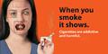 Merokok Bikin Wanita Tambah Jelek