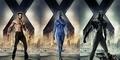 23 Poster Karakter Terbaru X-Men: Days of Future Past