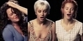 3 Wanita Anggota Girlband ini Menyanyi Sambil Orgasme