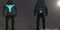 Baju Baru Untuk Sang Astronot