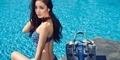 Cantik dan Seksinya Hara KARA Saat Pemotretan di Bali
