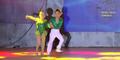 Duo Penari Salsa Cilik ini Juarai Ajang Bergengsi Israel