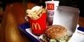 Kini Bisa Pesan McDonald's Secara Online