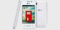 LG L35, Android KitKat Cuma Rp 1 Jutaan