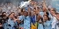 Manchester City Juara Liga Primer Inggris 2013/14