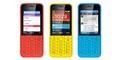 Nokia 220, Ponsel Murah Terakhir Nokia Kah?
