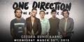 One Direction Sapa Penggemar dengan Bahasa Indonesia