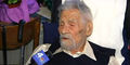 Rahasia Umur Panjang Pria Tertua di Dunia : 'Tidak Memiliki Anak'