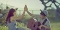 Rilis MV Give Love, Akdong Musician Tampil Ceria