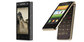 SM-G9098, Samsung Android Berbentuk Flip