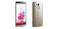 Spesifikasi Lengkap LG G3, Dilengkapi Kamera Laser