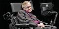Stephen Hawking Temukan Rumus Agar Inggris Juara Piala Dunia 2014