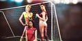 3 Model Hot Playboy Main Sepak Bola Seksi!