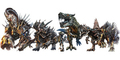 5 Sosok Dinobots Transformers: Age of Extinction