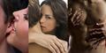 6 Zona Erotis Pria yang Wajib Wanita Ketahui