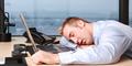 7 Tips Usir Lelah di Kantor