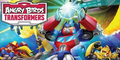 Angry Birds Transformers Segera Dirilis