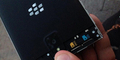 Blackberry Passport, Blackberry NanoSIM Pertama