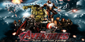 Bocoran Trailer The Avengers: Age of Ultron