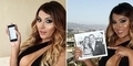 Bukti Perselingkuhan Kekasih Jennifer Lopez dengan Model Seksi Transgender