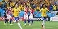 Fakta Menarik: Brasil Serba Pertama di Piala Dunia 2014