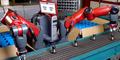 Gawat, Robot Baxter Bisa Gantikan Buruh Pabrik