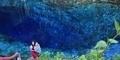 Mengintip Keindahan Hinatuan, Sungai Ajaib Tak Berhulu di Filipina